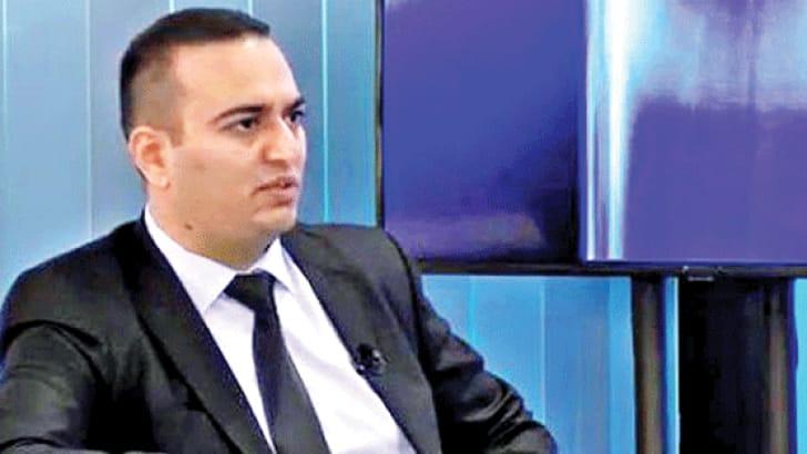 """Dominant.Az - """"Azərbaycan Avrasiyanın enerji xəritəsinin zənginləşməsində  mühüm rol oynayan aktora çevrilib"""""""