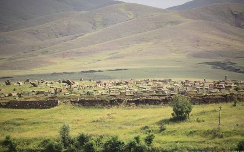 Torpaq insan kimi yaddaşını qoruyur və sahibinə dönür -  Başkənddən reportaj