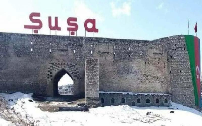 Şuşa Azərbaycan üçün qürurdur, mənlikdir, mədəniyyətdir, incəsənətdir, tarixdir