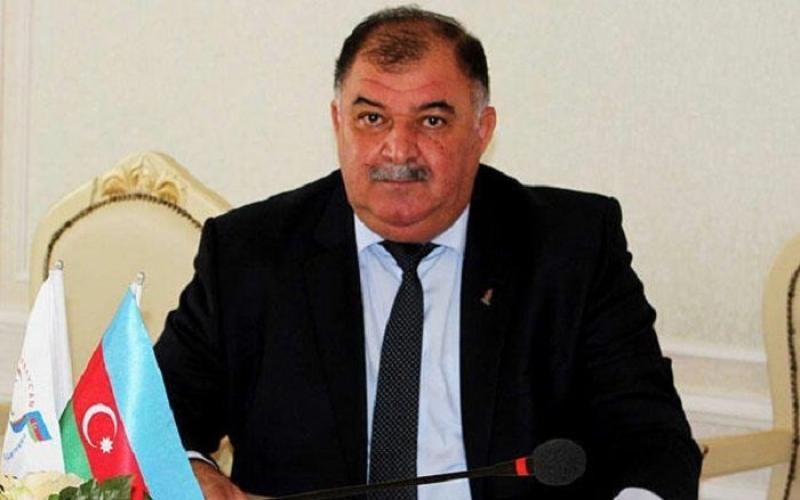 Əlillər Futbol Federasiyasının prezidenti vəfat edib