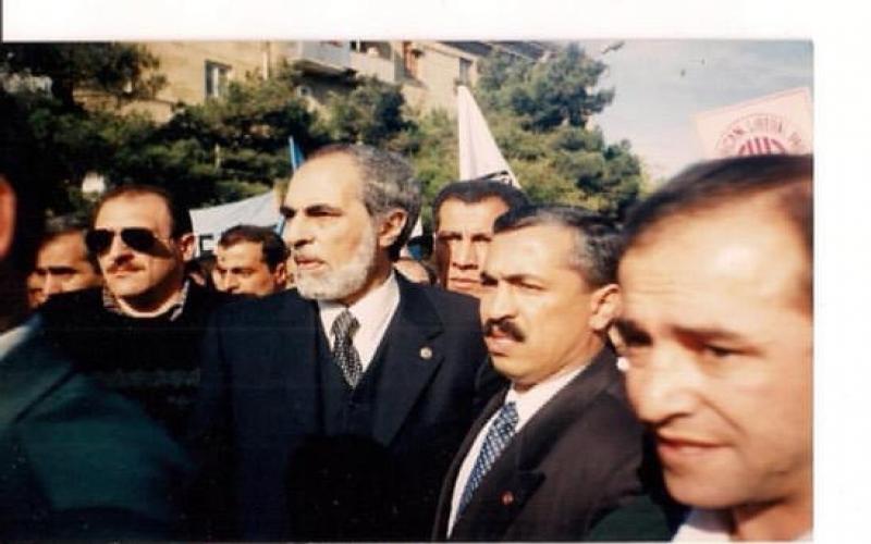 """Atatürkün """"nəvəsi"""",  Elçibəyin qardaşı oğlu, bizim Coci və ya  """"6 iyun Kələki qiyamı"""""""