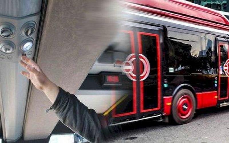 Bu avtobusların hərəkət xətti dəyişdirilir