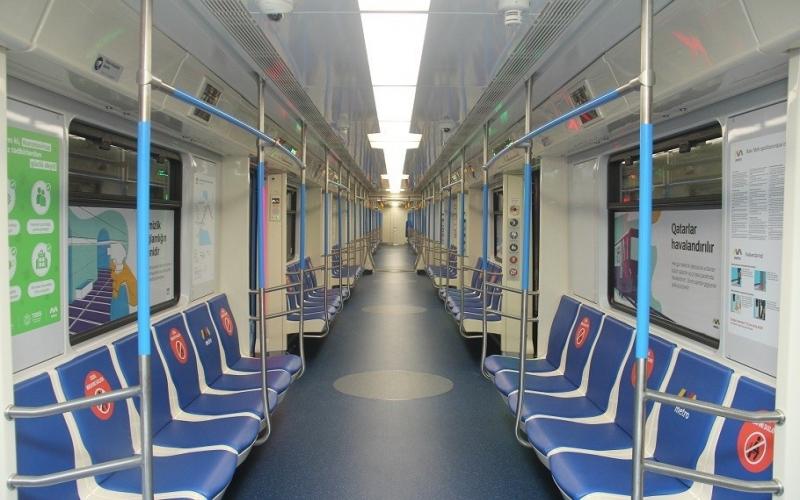 Bakı metrosundan istifadə şərtləri açıqlandı