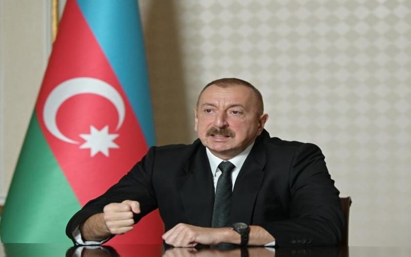 """""""Azərbaycan Ordusu uğurlu əməliyyat keçirərək strateji yüksəklikləri işğalçılardan azad edib"""" -  PREZİDENT"""
