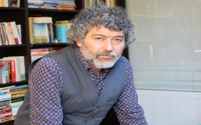 """Şahbaz Xuduoğlu:   """"""""Şəhidlər"""" kitabı böyük bir ensiklopediya kimi nəşr olunacaq"""""""