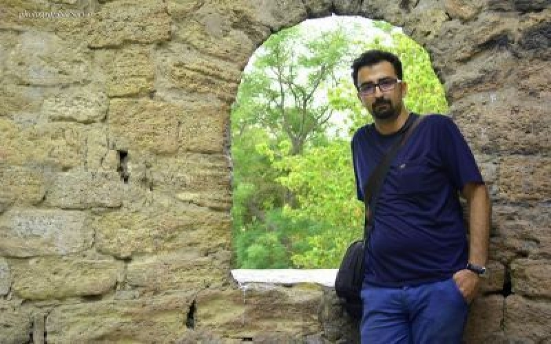 Azərbaycanlı şairin şeiri Amerikanın məşhur saytında yayımlanıb