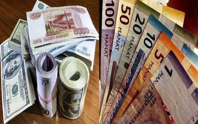 Dolların zəifləməsi Azərbaycan milli valyutasının necə təsir edəcək?