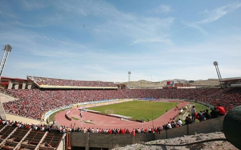 Təbriz klubu İran kubokunu qazandı