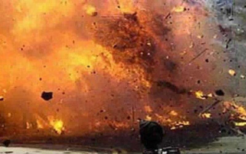 İranda partlayış baş verib -   120 nəfər xəsarət alıb
