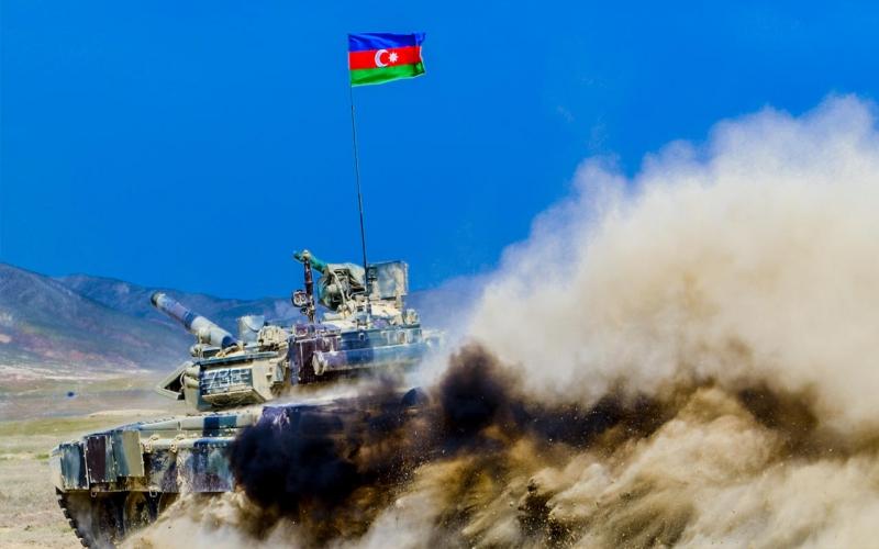 Onik Qasparyan -  Azərbaycan Ordusu bir həftəyə Xankəndində olacaq