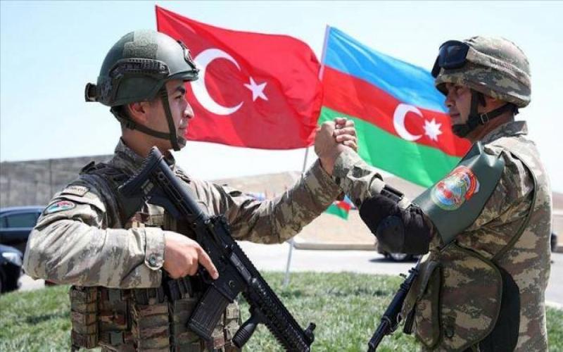 Böyük türk dünyasının cismində dövr edən qan -  Türkiyə-Azərbaycan!