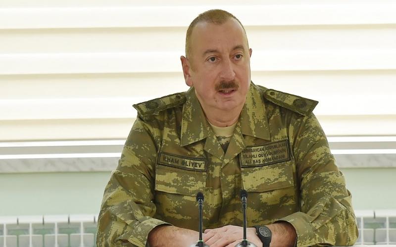 Azərbaycan Ordusu daha 13 kəndi işğaldan azad etdi