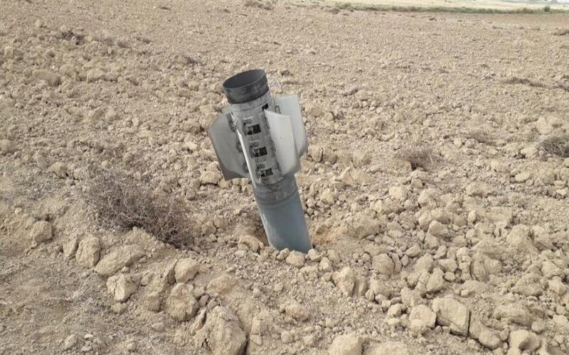 Ermənistan Ordubada raket atıb