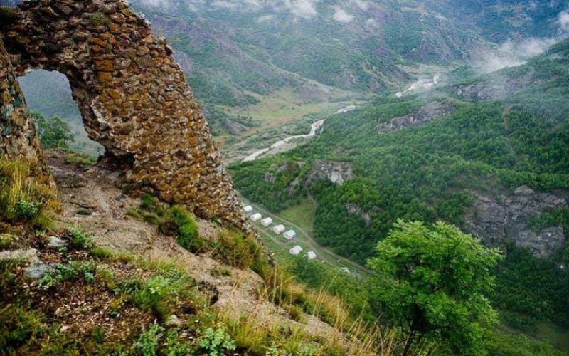 Yuxarı Qarabağ iqtisadiyyatın yeni inkişaf lokomotivi olacaq