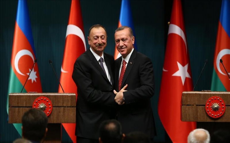 "Moskvaya ""proşay"", Ankaraya salam!"