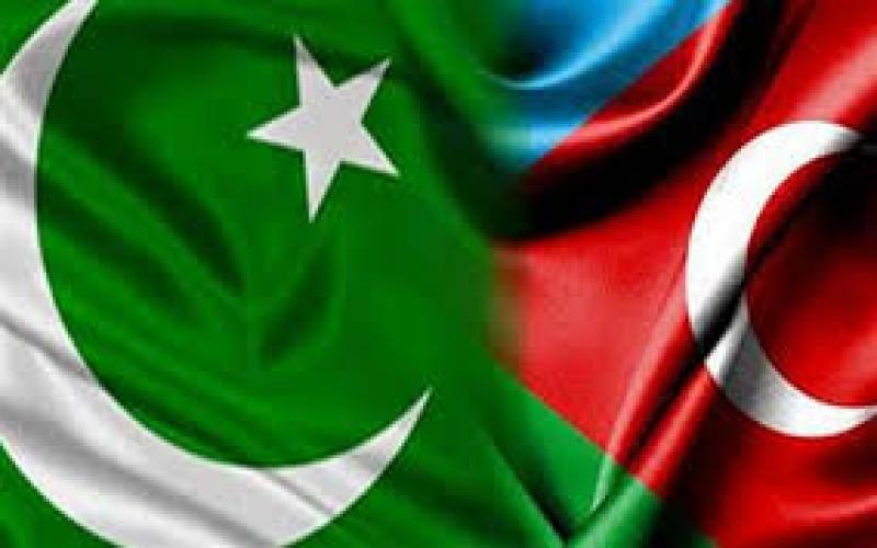 Pakistan-Azərbaycan -  Birlik və qardaşlığın tarixi