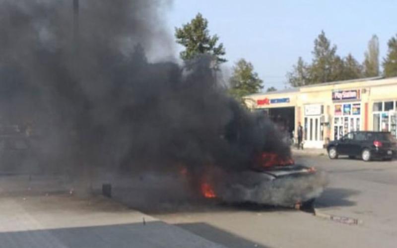 Bərdəyə raket hücumu nəticəsində 14 nəfər ölüb, 40-dan çox yaralı var -  RƏSMİ