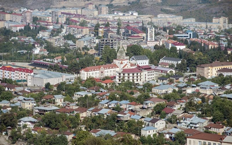 Ermənistan hökuməti Xankəndi və Şuşanın tam boşaldılması barədə göstəriş verdi