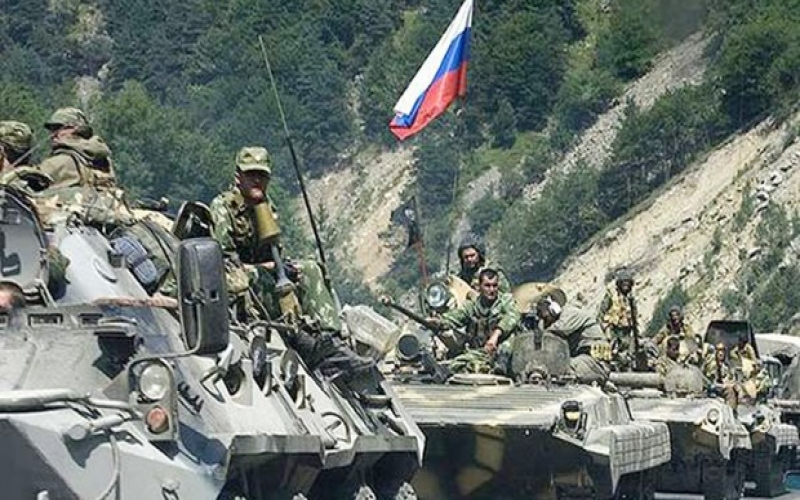 Rusiyanın Ermənistandakı hərbi bazasının bir hissəsi niyə ölkənin şərqinə köçürülür?