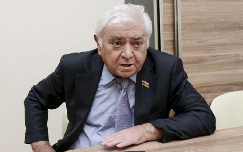 Azərbaycanda ədalət hardadır? -  VİDEO