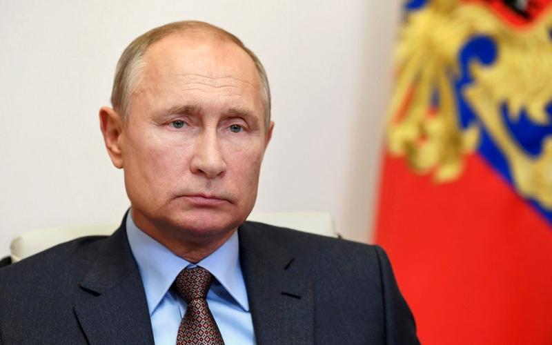 Putin müharibə dövründə Ermənistana kifayət qədər silah-sursat göndərdiyini ilk dəfə açıqladı