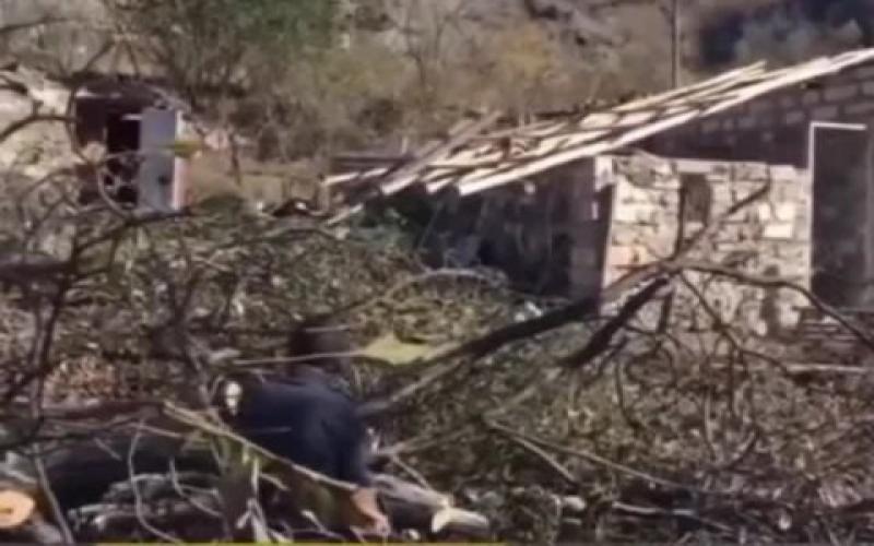 Qubadlı rayonunda aparılan ekoloji monitorinqlərin nəticələri açıqlandı