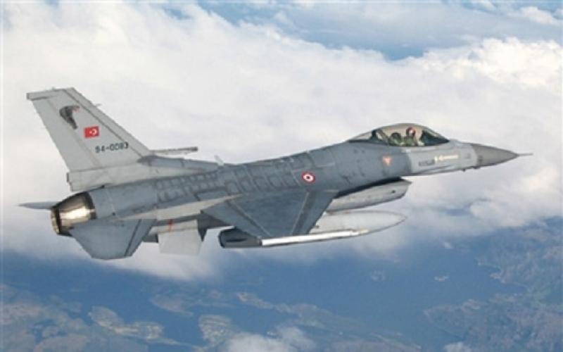 Türkiyə F-16-ları hələ də Azərbaycandadır? -  AÇIQLAMA