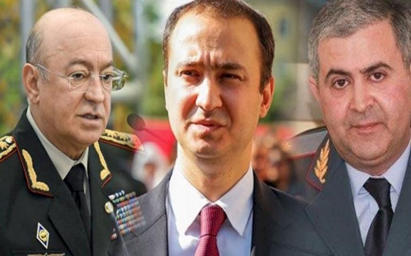 Sensasion iddia:  Kəmaləddin Heydərov ölkədən 28 milyard pul çıxarıb