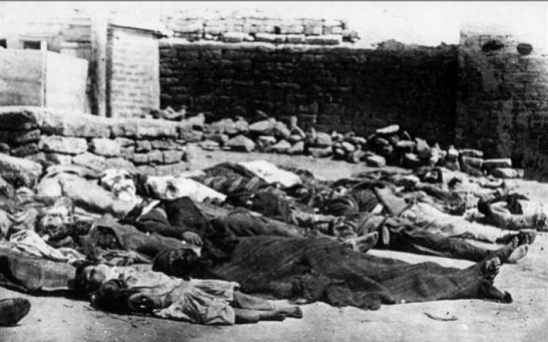 Azərbaycanlıları qırıb meyitlərini təhqir edir, qarınlarını yırtır, gözlərini çıxarır, qulaqlarını kəsirlər