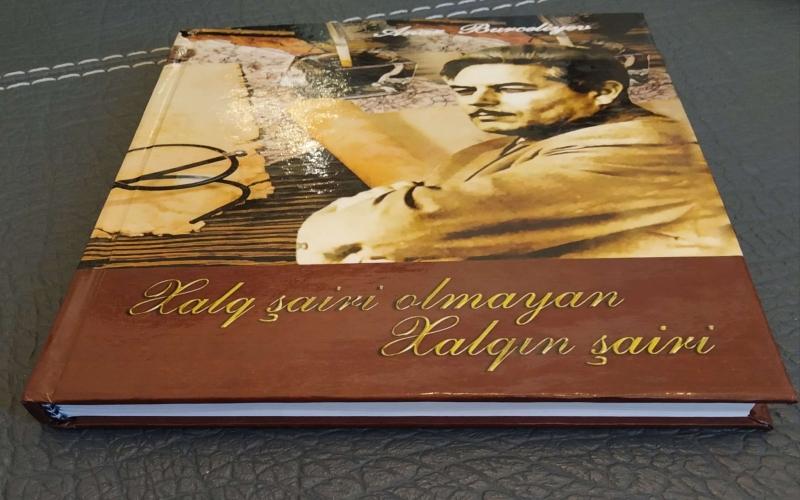 Tanınmış teatrşünasın yeni kitabı nəşr olundu