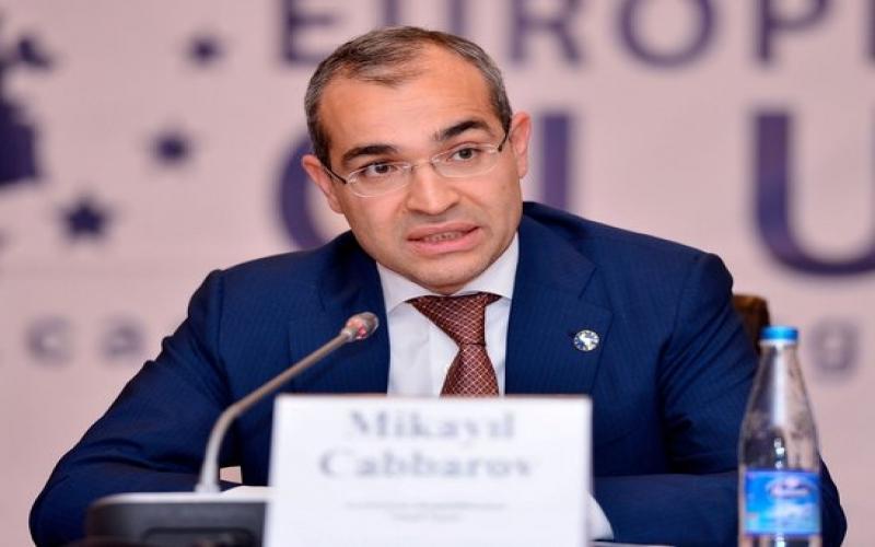 """""""Azərbaycanda biznes mühiti daha da yaxşılaşdırılacaq"""" - Mikayıl Cabbarov"""
