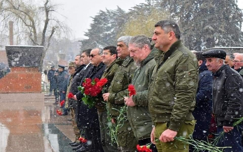Rusiya Qarabağda separatçı hərəkatın ildönümünün qeyd olunmasına şərait yaradır