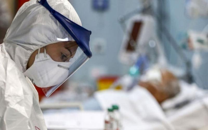Azərbaycanda son sutkada koronavirusa yoluxanların sayı artdı