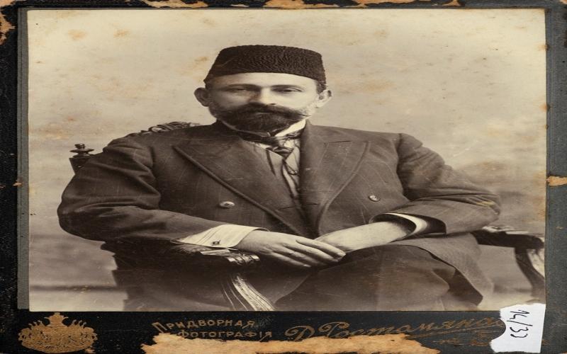 AYP Əli Bəy Hüseynzadəni yad etdi