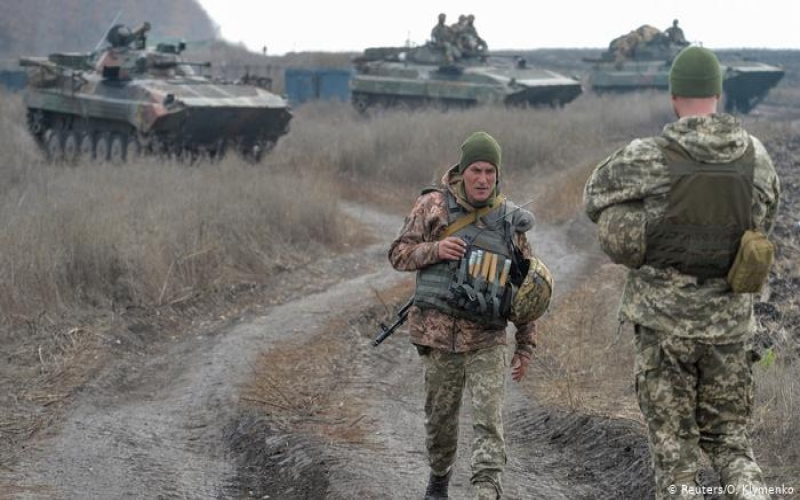 Ukrayna bu tarixə qədər Donbası geri qaytaracaq