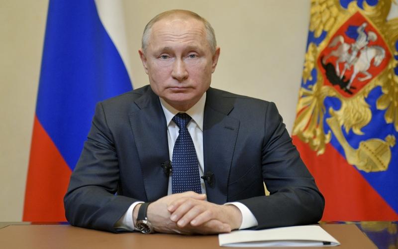 Putin Paşinyana zəng etdi