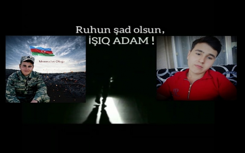 Musiqili Teatr qəhrəman şəhidinə yeni videoçarx həsr etdi