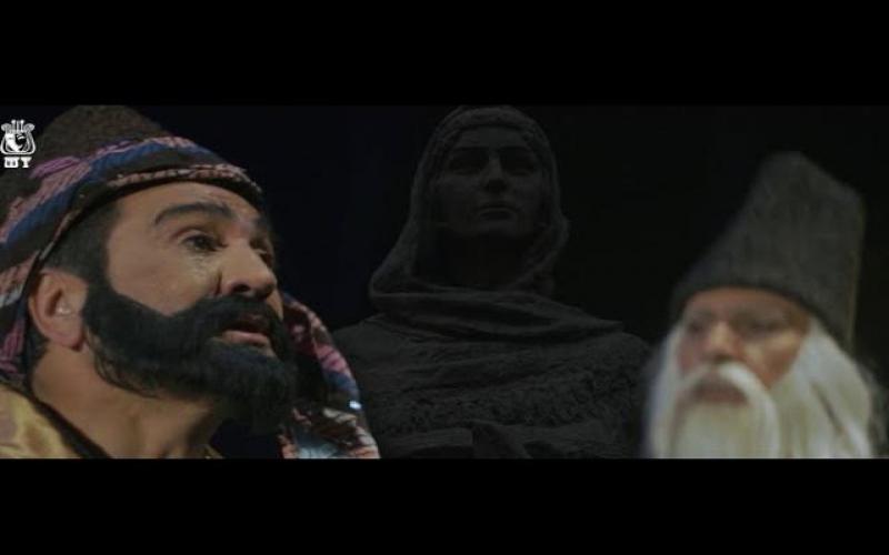 """Musiqili Teatr """"Böyük qayıdış"""" filmini nümayiş etdirib"""