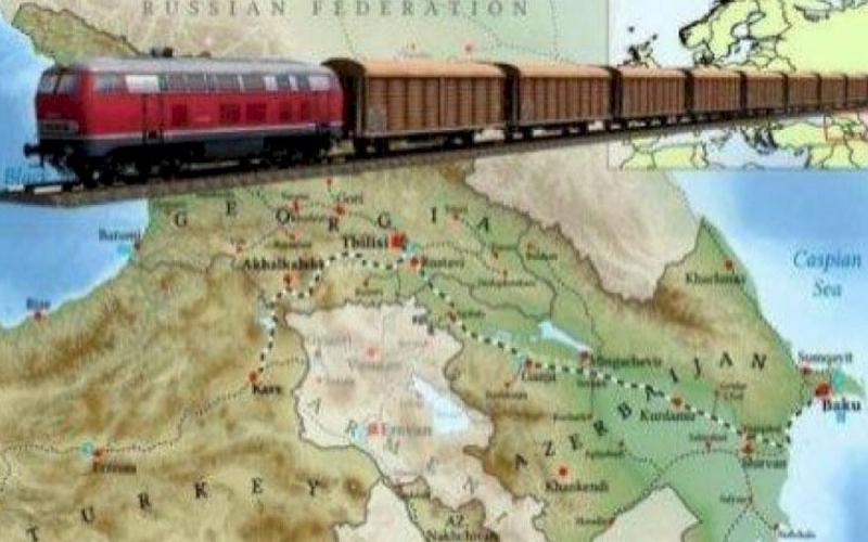 Türk dünyasının Zəngəzur dəhlizi