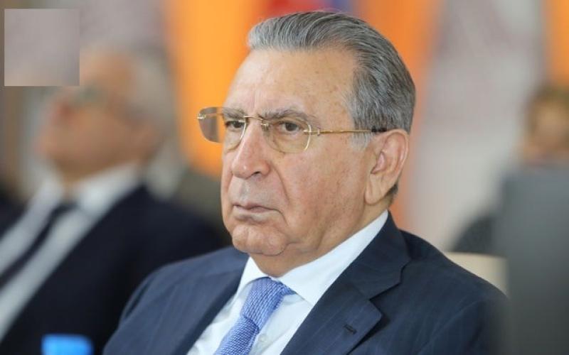 Ramiz Mehdiyev Rasim Ağasiyevi vəzifəsindən azad etdi