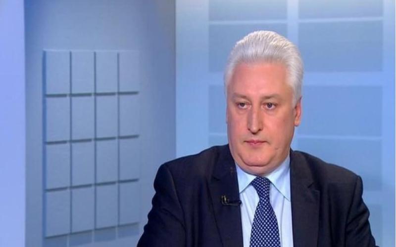 """İqor Korotçenko: """"Paşinyan Kremldəki danışıqlarda özünü müftəxor kimi aparır"""""""