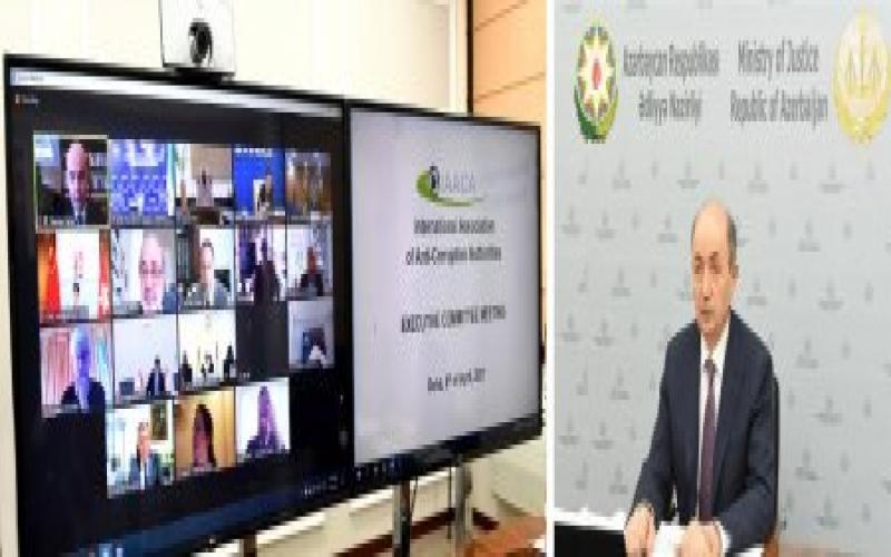 Beynəlxalq hüquq ictimaiyyətinin diqqəti Ermənistanın hərbi cinayətlərinə cəlb olunub