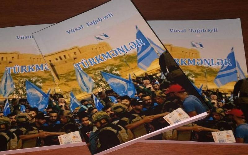 Yazıçı-jurnalist Vüsal Tağıbəylidən oxuculara hədiyyə