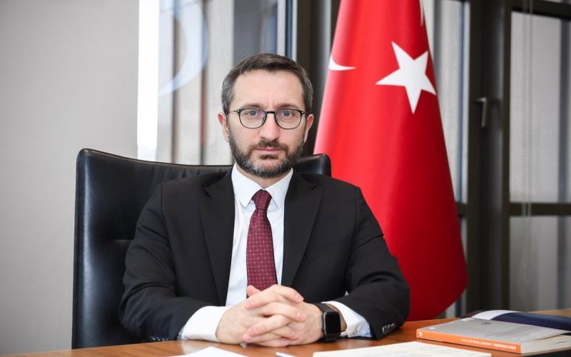 Türkiyə Baydenin bəyanatını rədd edir və şiddətlə qınayır -  Fəxrəddin Altun