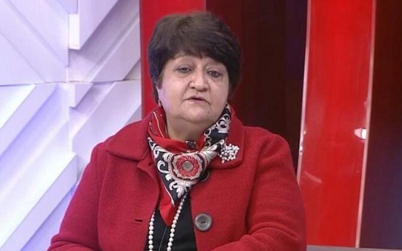 Space TV-nin yeni rəhbəri istefa verdi -  SƏBƏB