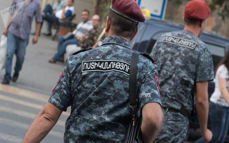 Zəngəzurda azərbaycanlılara qarşı döyüşmək istəyən ermənilər tutuldu