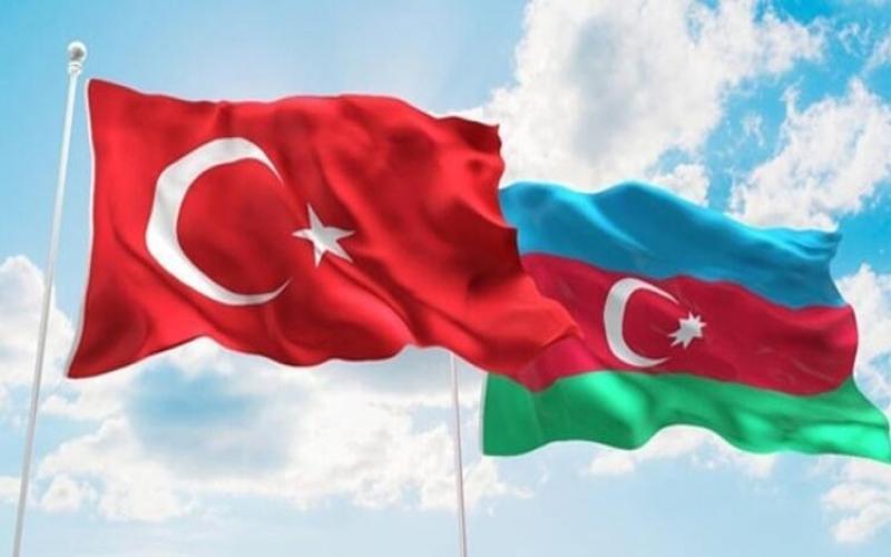 Azərbaycanla Türkiyə arasında daha bir protokol  imzalandı