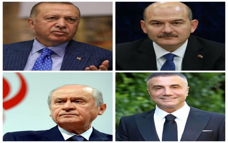 Peker-Soylu davası və ya AKP-MHP qarşıdurması