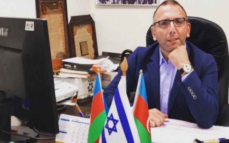 İsrailli ekspert erməni vəhşiliyi ilə bağlı dünyaya  çağırış etdi