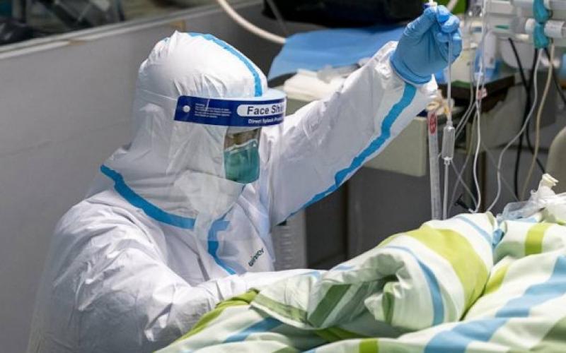 Azərbaycanda koronavirusa yoluxanların sayı  açıqlandı